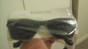 Brand new sunglasses Balenciaga