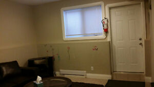lower level legal suite available in willogrove