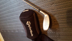 Taylormade Rescue Hybrid 3 Iron - 19 Degrees