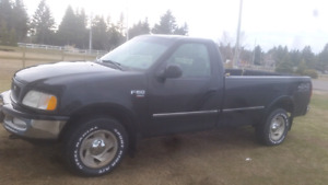Ford F-150 4x4 1999