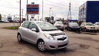 Toyota Yaris A/C - VITRES  **40$/SEM** 2011
