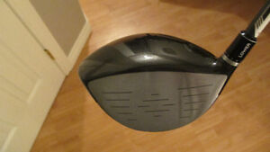 Taylormade SLDR 460 Right Hand driver