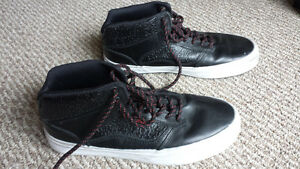 brand new custom made curling shoes