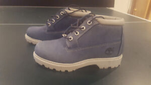 Timberland Nellie Chukka Water Proof  Boots