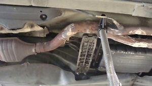 Lexus Exhaust Pipe  Kijiji in Ontario  Buy Sell  Save with