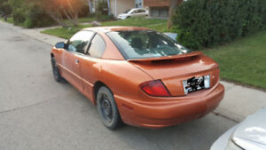 2005 Pontiac Sunfire Coupe (2 door)