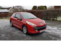 Peugeot 207 1.4 M:Play ** Full Years MOT ** DBD CAR SALES