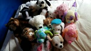 PILE OF WEBKINZ London Ontario image 1