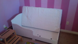 White Childs Bed For Sale