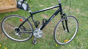 Vélo de route haute gamme: Opus Mondano 6061