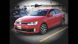 Looking to trade my Volkswagen gli rims