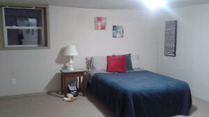 $925 Inclusive Large 2 bedroom - Available May 1st