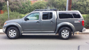 ISO: canopy for Nissan Frontier
