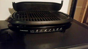 Hamilton Beach indoor BBQ Grill