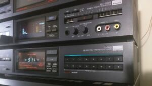 Sansui T-900 AM/FM Tuner Mint condition