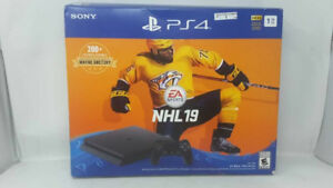 Sony PS4 NHL 19 Console, 1TB
