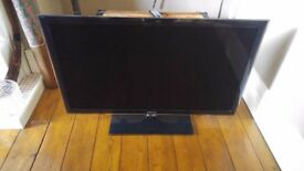 Samsung UE40D5520RK TV