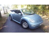Volkswagen Beetle 1.4 2004MY