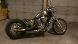 Used Tires Barrie >> Bobber   New & Used Motorcycles for Sale in Ontario   Kijiji Classifieds