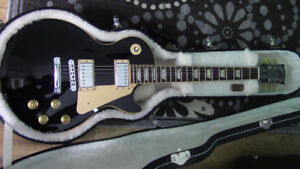 2008 Gibson Les Paul Standard Traditional