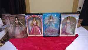 Barbie Angel Collection