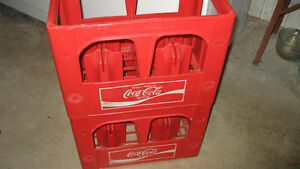 Coca Cola Collection Kitchener / Waterloo Kitchener Area image 1
