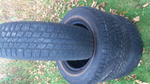 Two sets of 15 inch radial tires St. John's Newfoundland image 5