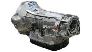 Transmission automatique 68RFE stock de Dodge Ram