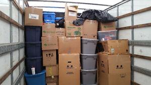 Helping hands family movers Edmonton Edmonton Area image 3