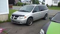 2004 Dodge Grand Caravan Fourgonnette, fourgon