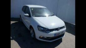 image for 2014 Volkswagen Polo 1.2 TSI 110 SEL 5dr DSG Auto Hatchback petrol Automatic