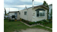 3 bedroom mobile home for rent!
