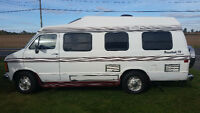 Roadtrek Independent 190