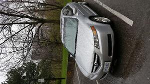2005 Acura TL Sedan