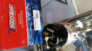 ECO boost F150 Blow Off Valve