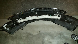 2013 - 2014 Cadillac ATS Front Bumper Kitchener / Waterloo Kitchener Area image 4