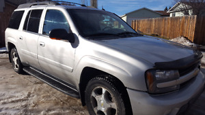 2005 CHEVROLET TRAILBLAZER LT EXT 4X4