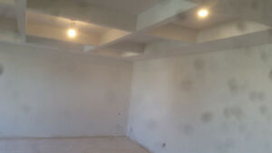 ceiling repairs and texture California ceilings Kitchener / Waterloo Kitchener Area image 1