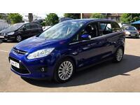 2014 Ford Grand C-Max 2.0 TDCi Titanium 5dr Powershi Automatic Diesel Estate