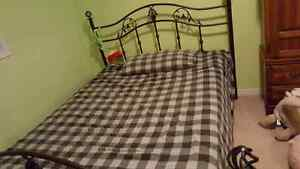 Bed frame ( double)