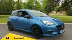 image for Vauxhall Corsa 1.4 Limited Edition 3dr with Cruise Control and DA Hatchback Petr