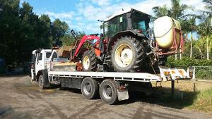 Tilt Tray, John Deere, Massey Furguson, Case, Fiat, Case, Ford Unanderra Wollongong Area Preview