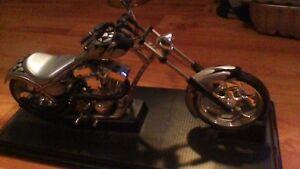 WEST COAST CHOPPERS DIE CAST MODEL BY FUNLINE 2003 Stratford Kitchener Area image 2