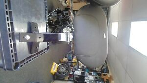 BRAND NEW MUSTANG DRIVER BACKREST London Ontario image 1
