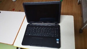 Laptop HP Core i3 processeur intel ( super aubaine)