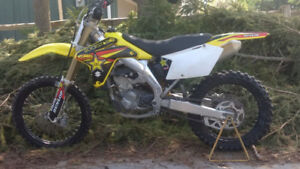 Mint '06 RMZ 450 FAST AS F**K TRY YOUR TRADES