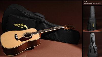 Sigma Guitars SB-C Gigbag - für 000 und Klassik