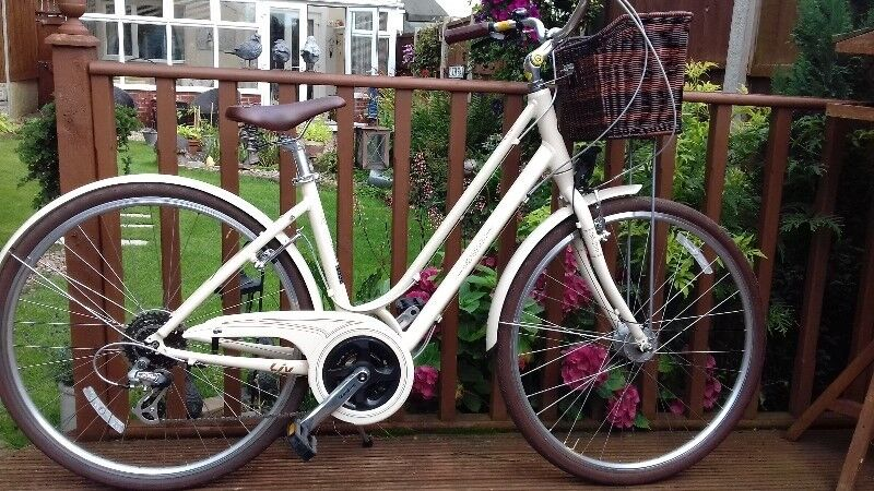 Giant Liv Flourish 2 Womens Hybrid Bike