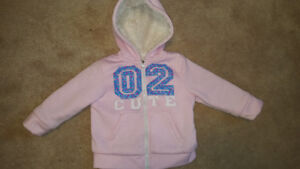 Size 4T hoodie