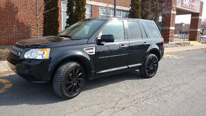 2012 Land Rover LR2 HSE AWD 3.2L comme neuf!